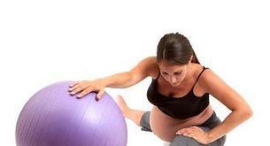 Actividad física durante el embarazo