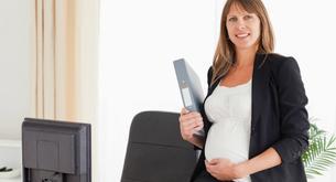 Conoce tus derechos laborales durante el embarazo