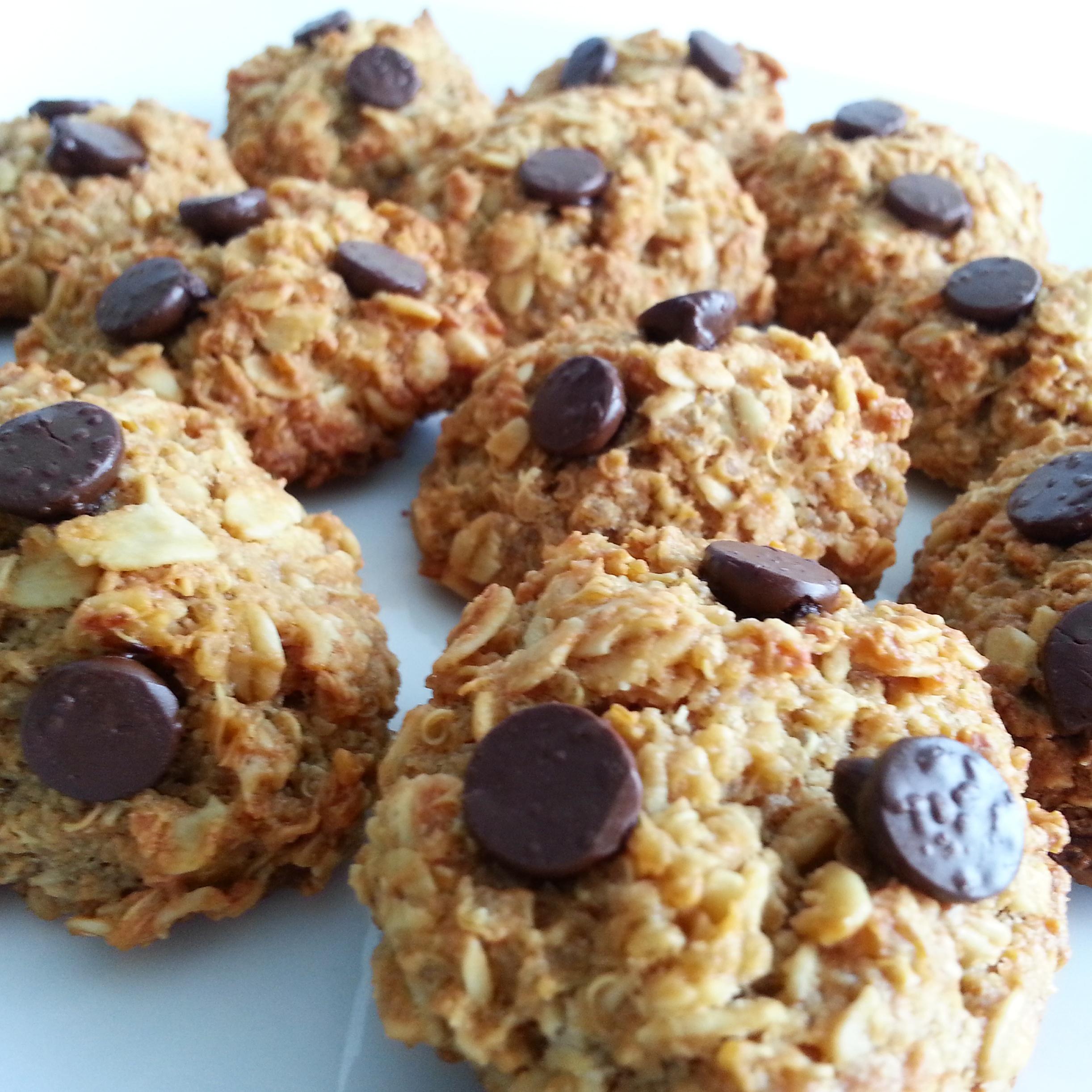Recetas para niños: galletas de quinoa
