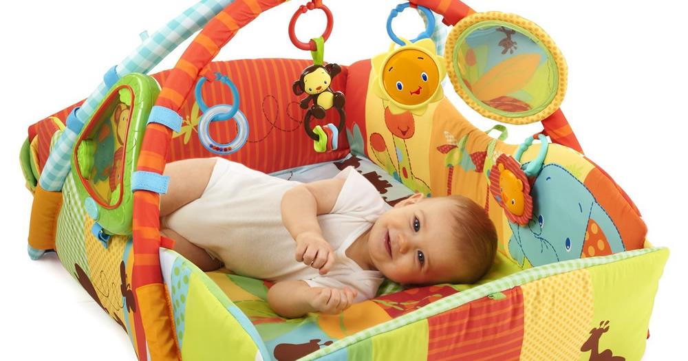 Juegos educativos para ni os juegos que ayudan a crecer - Juguetes para bebes de 2 meses ...