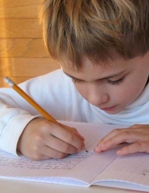 Ejercicios para niños con problemas de ortografía