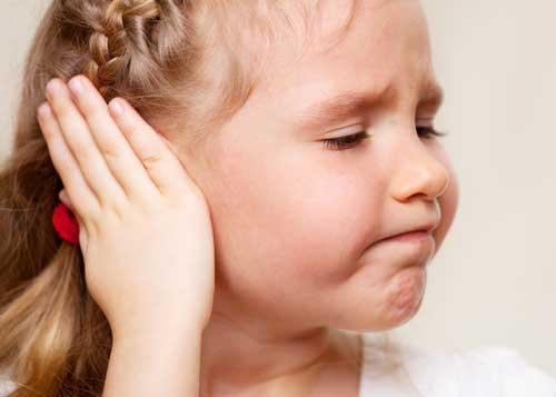 Ejercicios para niños con problemas de audición