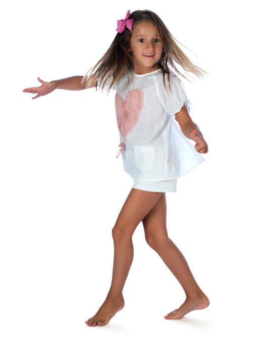 Estimulación temprana: ejercicios para niños de 4 a 6 años