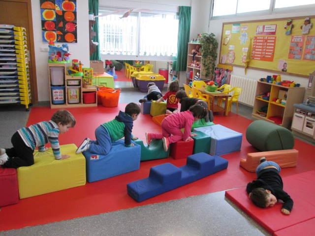 Ejercicios para niños: cómo trabajar la psicomotricidad gruesa