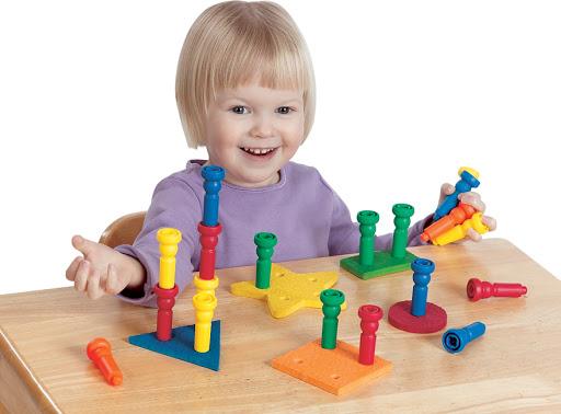 Ejercicios para niños: estimulación temprana de 3 a 4 años