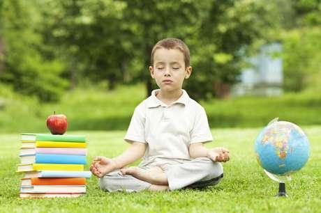 Ejercicios para niños: cómo trabajar la relajación y el control de la impulsividad