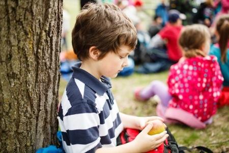 Ejercicios para niños con asperger