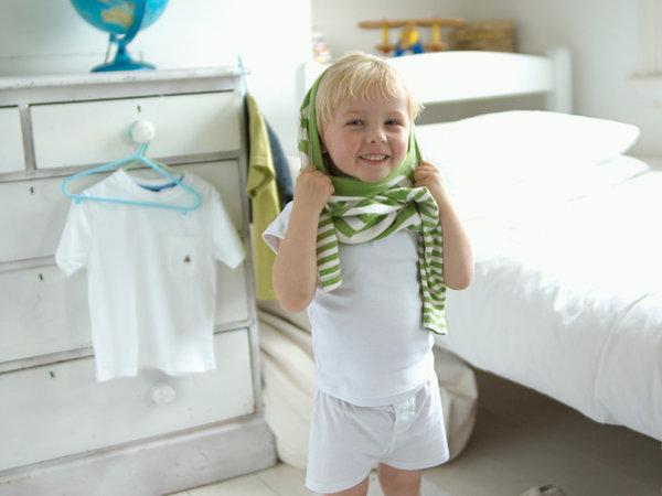 Ejercicios para niños: ejercicios para estimular la atención temprana de 2 a 3 años