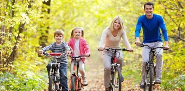 Los mejores planes de fin de semana para ir con tus hijos