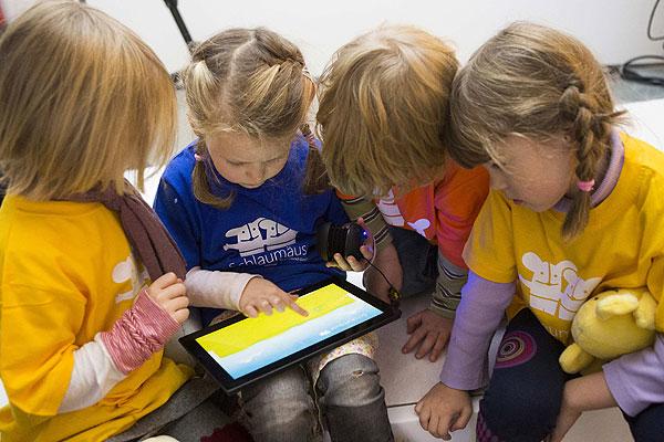 Claves para que tus hijos utilicen la tablet y el ordenador correctamente