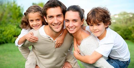 Claves para lograr una buena relación entre padres e hijos