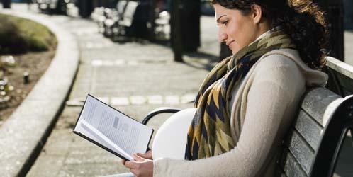 Libros que te ayudarán si vas a ser madre