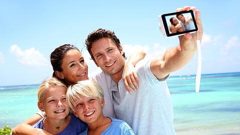 Vacaciones con tus hijos: destinos top