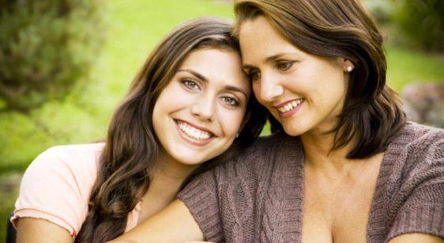 Los beneficios de una buena convivencia familiar