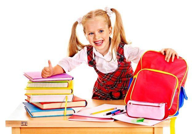 Material escolar para tus hijos