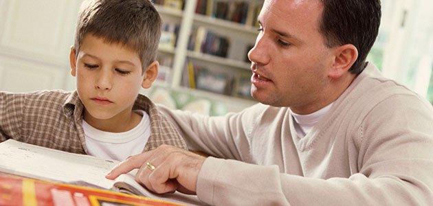 Cómo ayudar a tus hijos con la tarea escolar