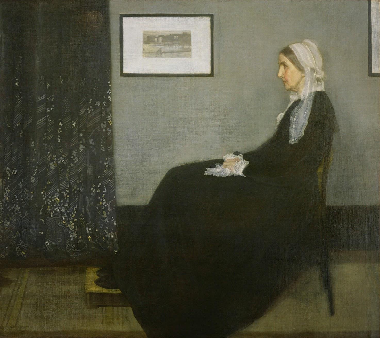 Arte sobre madres