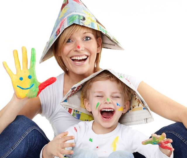 Actividades para madres