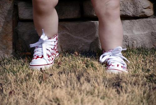 Calzado para niños: consejos para elegir calzado infantil