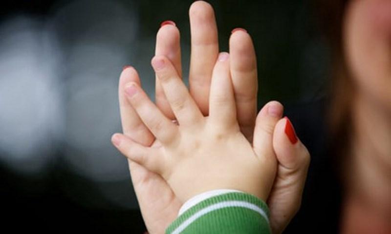 Ayudas para madres