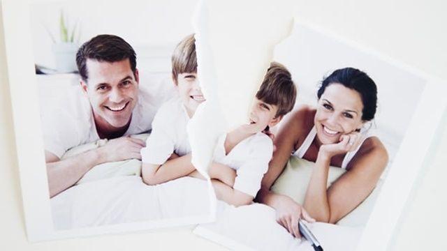 Consejos para madres divorciadas