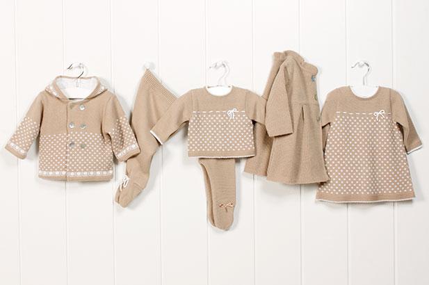 Ropa para niños: consejos para elegir la ropa del bebé