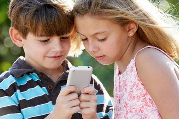 Complementos para niños: móviles