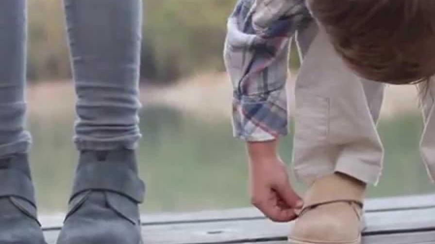 Calzado para niños: elegir el calzado para el invierno