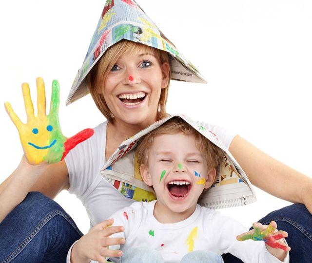 Conciertos y eventos para madres
