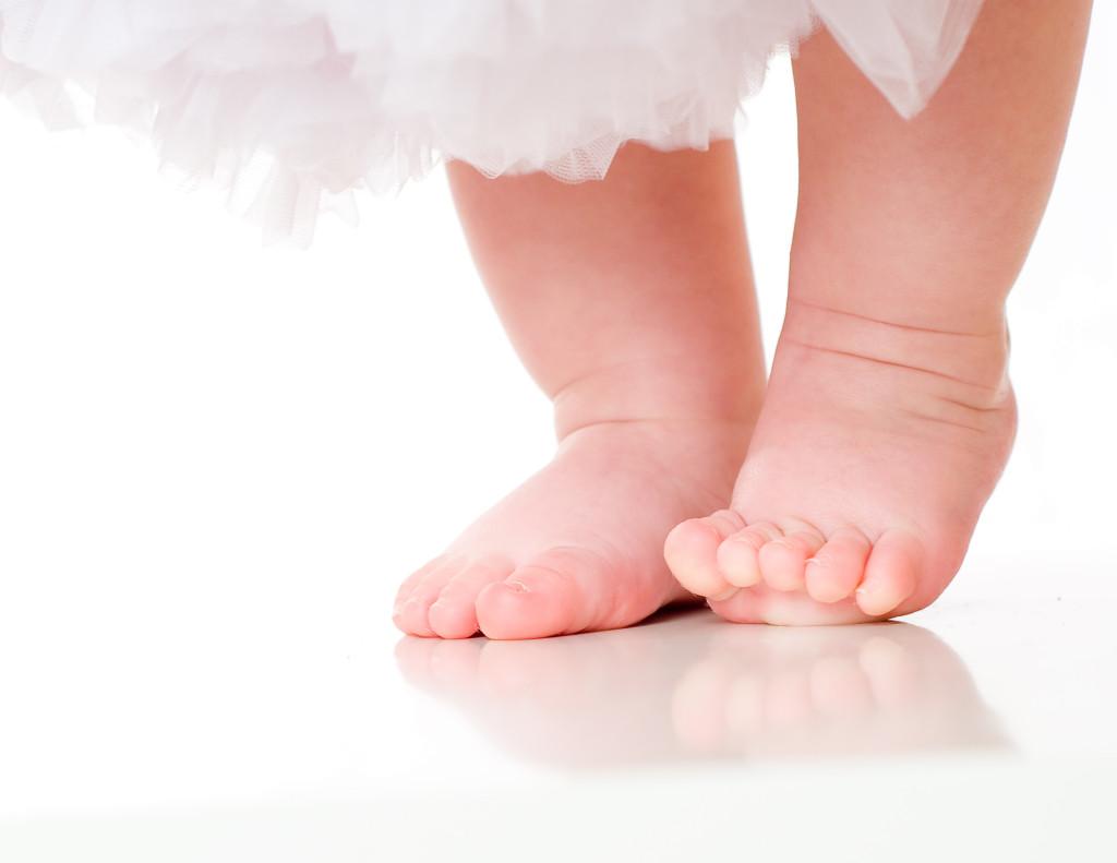 Calzado para niños: zapatos para sus primeros pasos