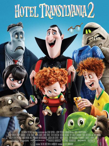 Películas para niños en Halloween