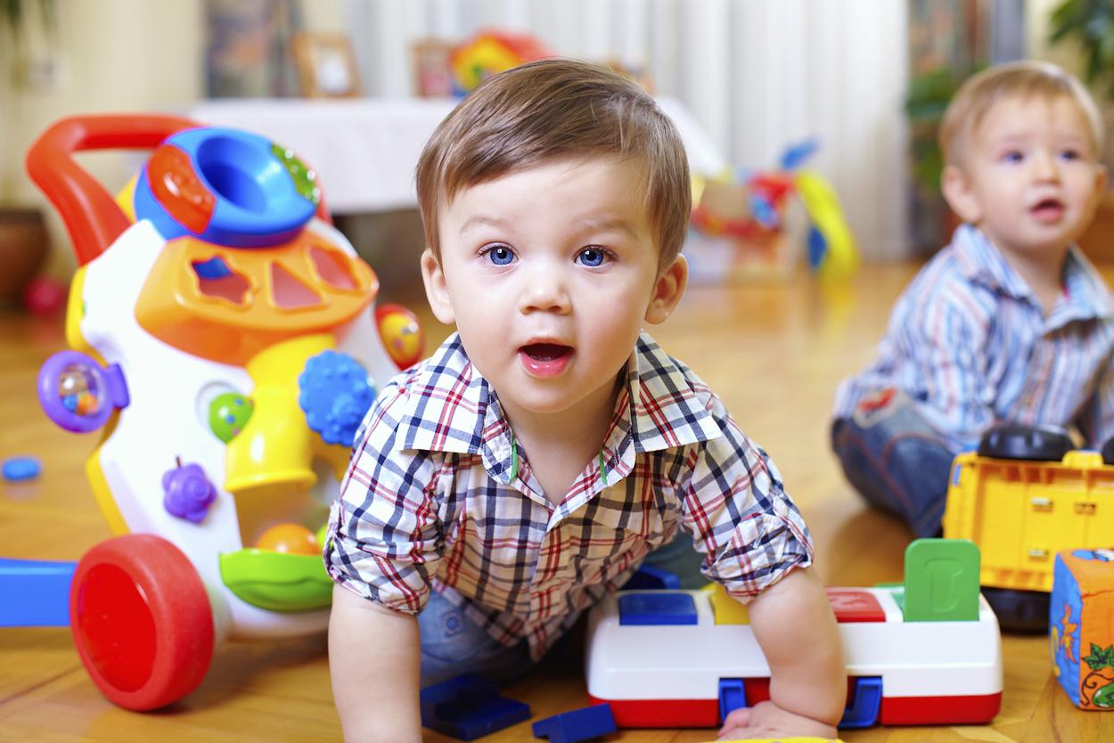 Los mejores juguetes para ni os menores de tres a os - Juguetes ninos 3 anos ...
