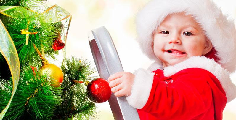 Cómo comprar los juguetes para niños cuando llega Navidad