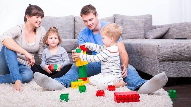 Cómo elegir los juguetes para niños
