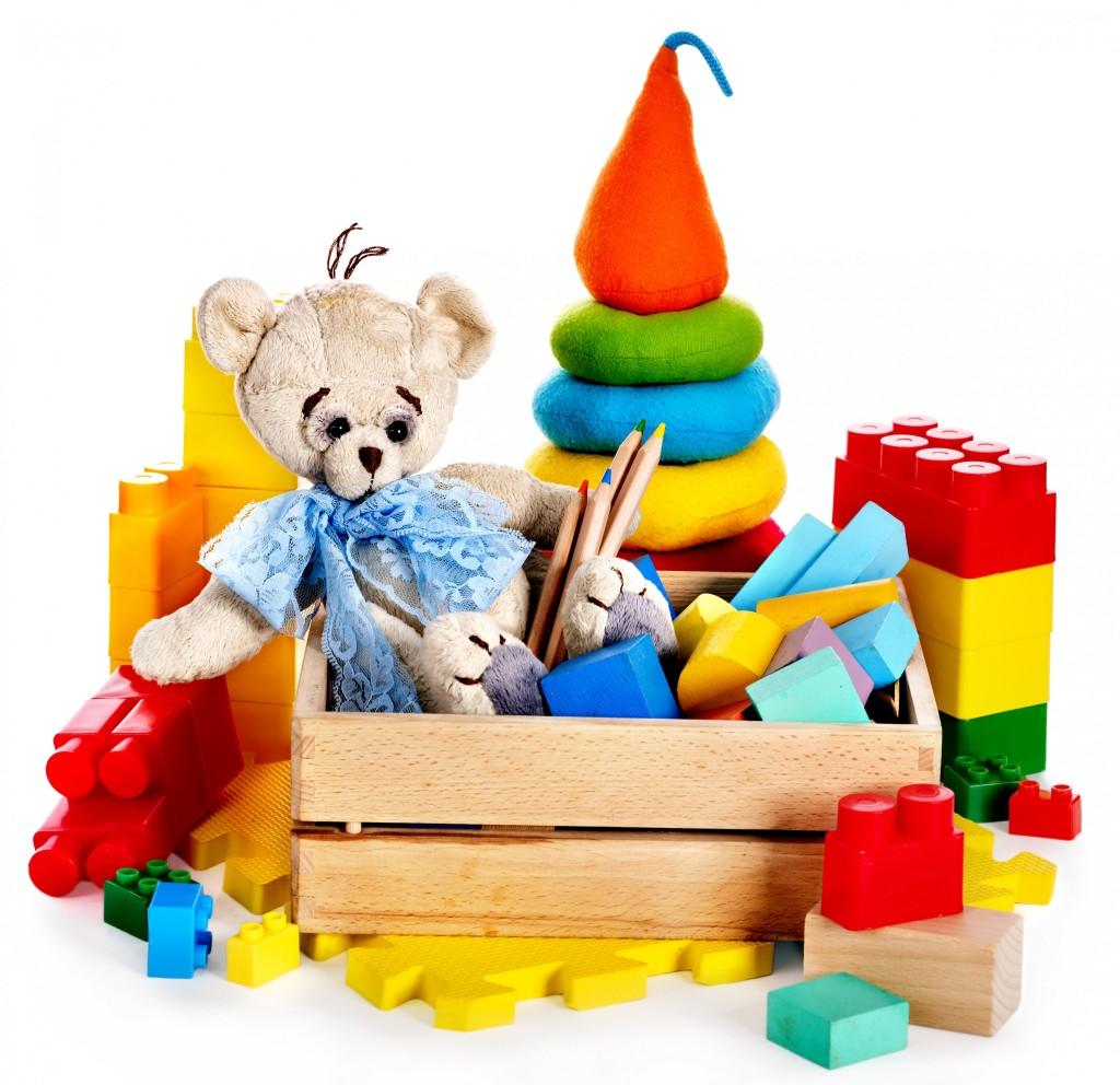 Consejos antes de comprar juguetes para niños