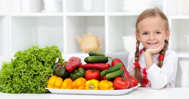 Diferencias entre una buena y mala alimentación infantil