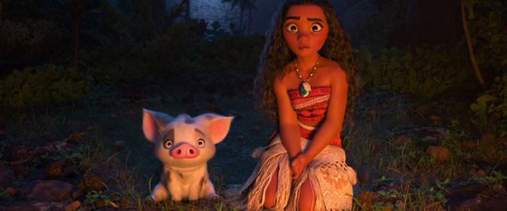 Películas para niños que se estrenarán en Navidad