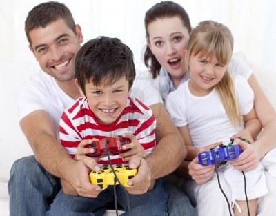 Videojuegos para niños: claves para elegirlos