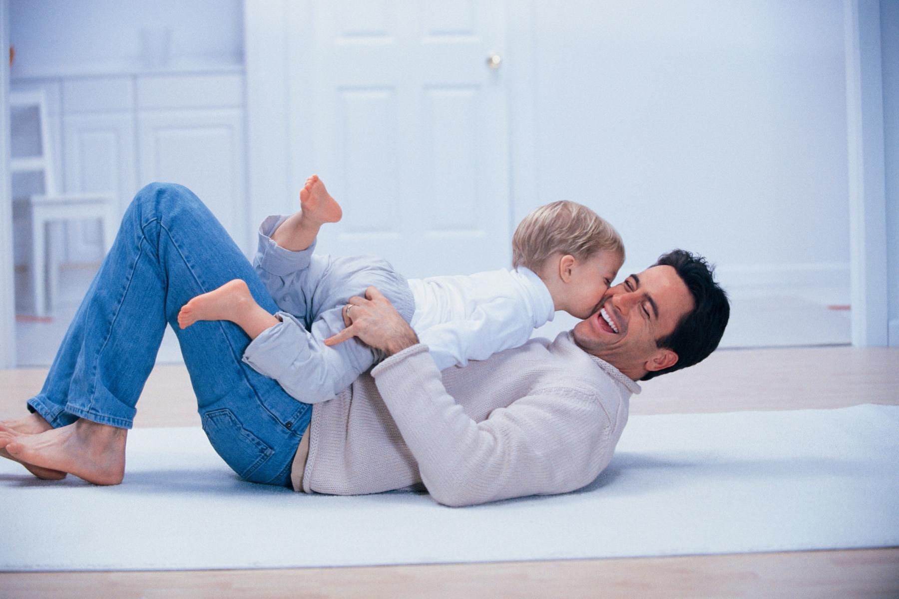 Cuentos clásicos para niños sobre papás