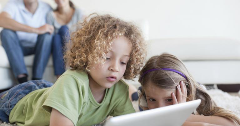 Videojuegos para niños de 3 a 6 años