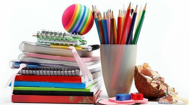 Claves para ahorrar en la compra del material escolar para niños