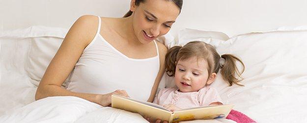 Cuentos clásicos para niños antes de dormir