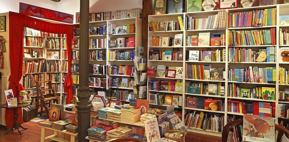 Libros para niños: cómo elegirlos