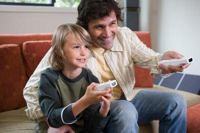 Los mejores videojuegos para niños de la Wii