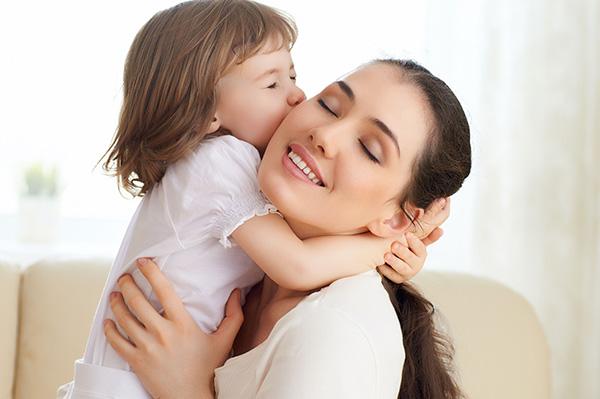 Cuentos sobre mamás