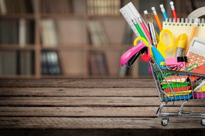 Consejos para comprar el material escolar