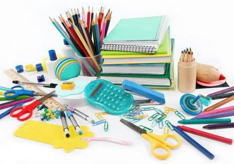 Trucos para ahorrar en material escolar para niños