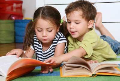 Cuentos clásicos para niños de 3 a 5 años