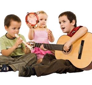 Elegir Instrumentos