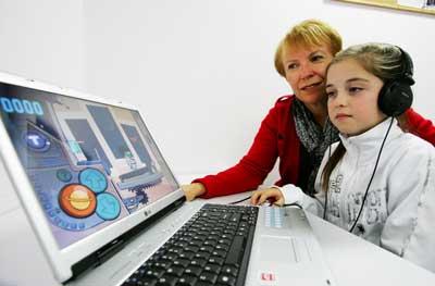 Videojuegos para niños con problemas de aprendizaje